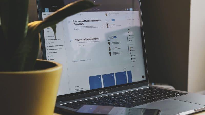 Etapes pour afficher les fichiers cachés sous macOS